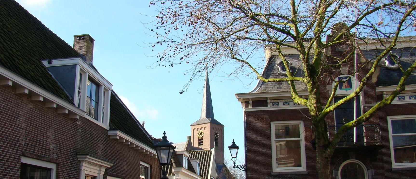 Huisartsenpraktijk Zwammerdam